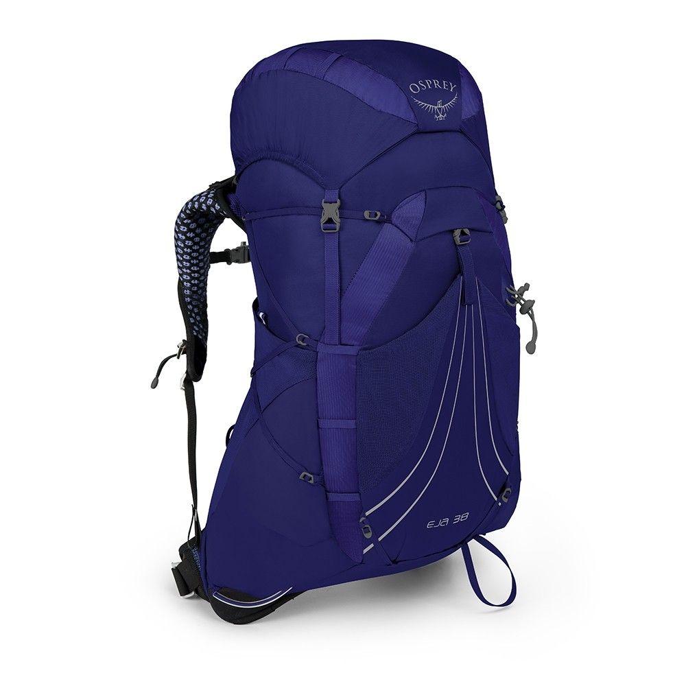 661e80533 Osprey Eja 38 Equinox Blue dámský batoh