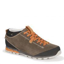 AKU Bellamont Suede II GTX Dark Beige / Orange Outdoorová obuv