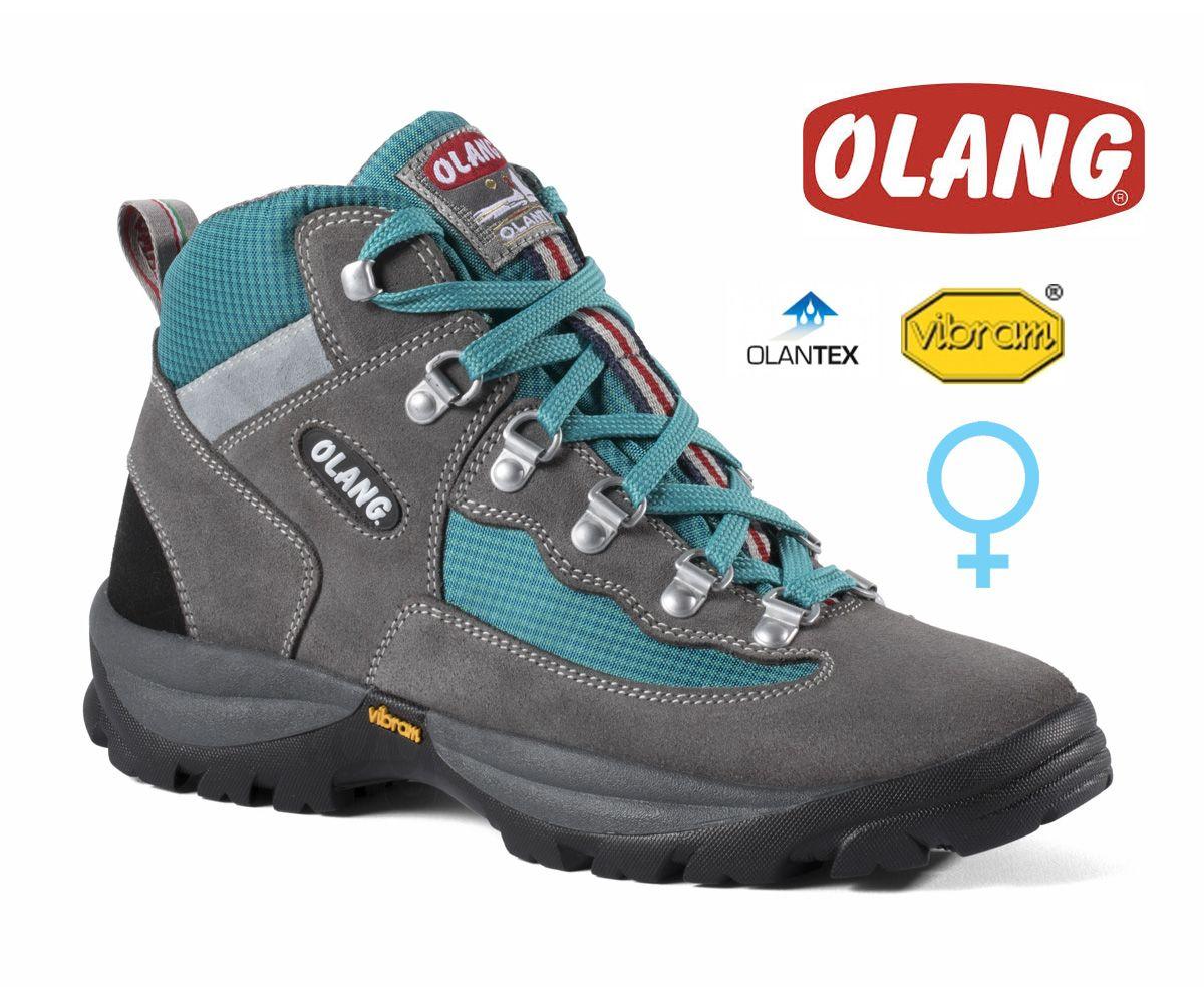 Olang Gottardo Asfalto Jeans