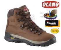 Zimní obuv Olang Alabama Cuoio