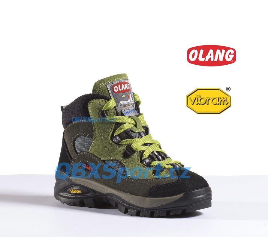 Olang Everest Kid Mushio