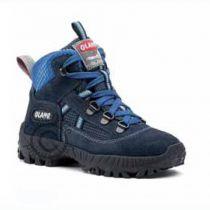 Olang Cortina Kid Blu / Blu dětská treková bota - 33