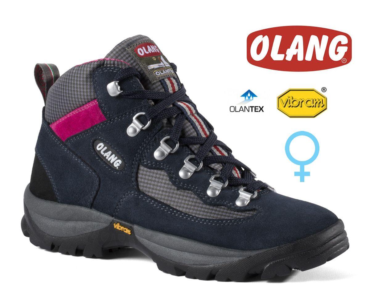 Olang Gottardo Blu